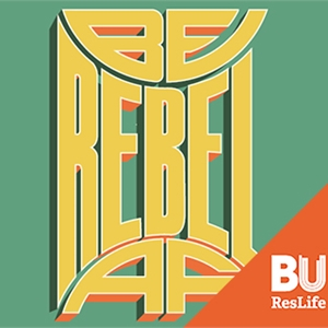 Be Rebel AF Pop-Up Bar (Corfe House)