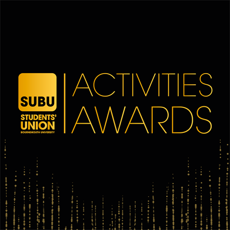 Activities Awards