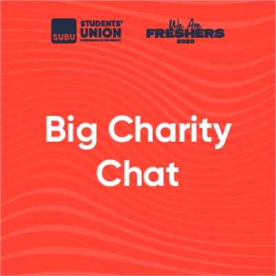 Big Charity Chat with Diverse Abilities