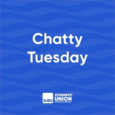 Chatty Tuesday