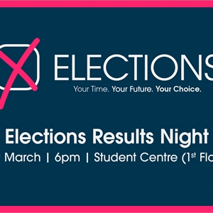 Elections Results Night!