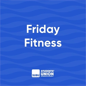 Friday Fitness: with the Climbing Club Live Session