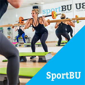 HIIT Class - SportBU Fitness Classes