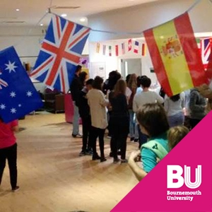 Orientation Day for International Students