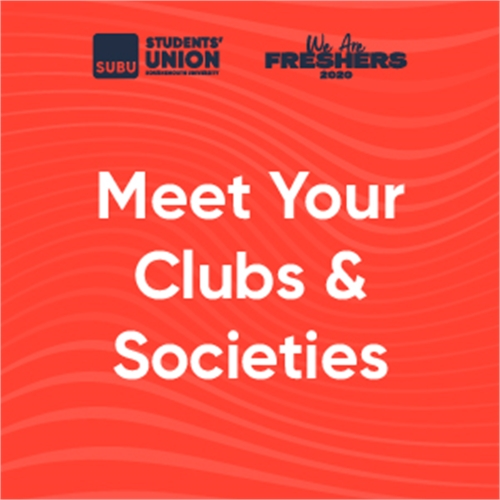 Meet Your Clubs & Societies: Virtual Surf & Skate Tutorial