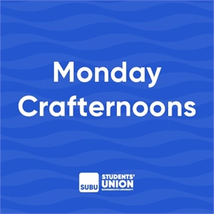 Monday Crafternoons: Uni Room Makeover