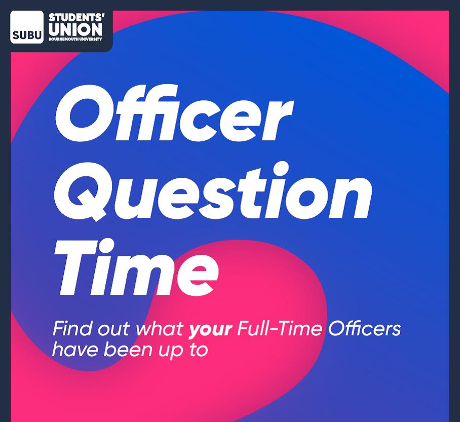 Officer Meet