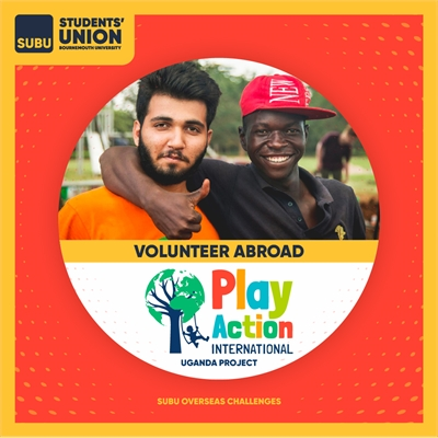 Play Action International- Overseas Volunteering Information Session