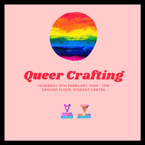 Queer Crafting