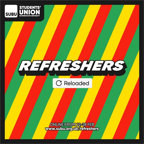 SUBU Refreshers' Fair 2021 - Reloaded