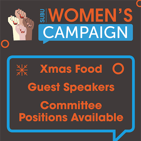 Xmas Party/Conference with the Women's Campaign