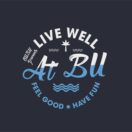 Chill Zone Area | Live Well at BU