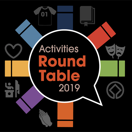 Activities Roundtable | 22 Feb