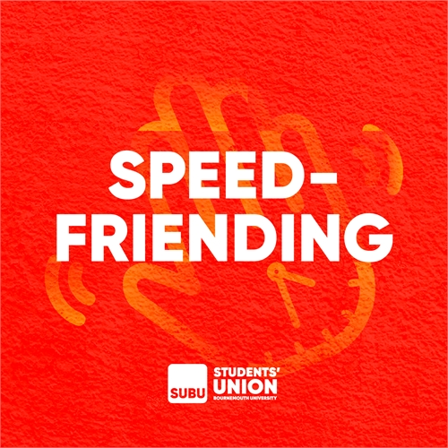 SUBU Speed-Friending
