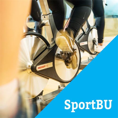 Spinning Class - SportBU Fitness Classes