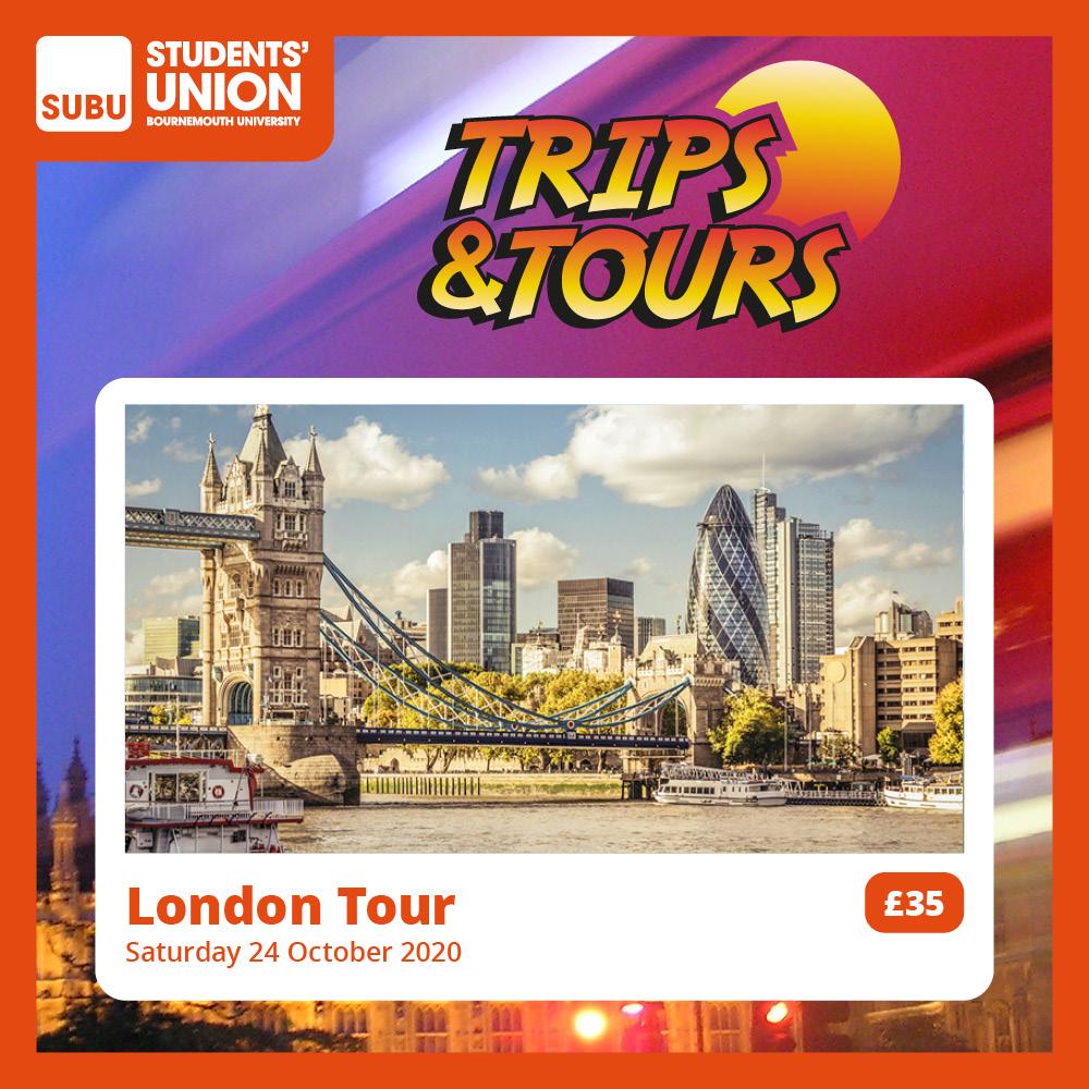 Trips & Tours