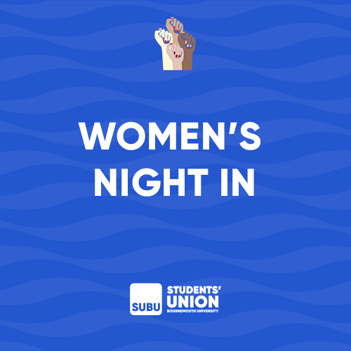 Meet Democracy and Campaigns: Women's Night in