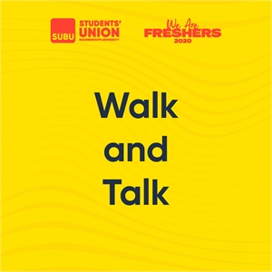 Walk and Talk