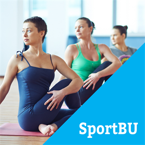 Yoga - SportBU Fitness Classes