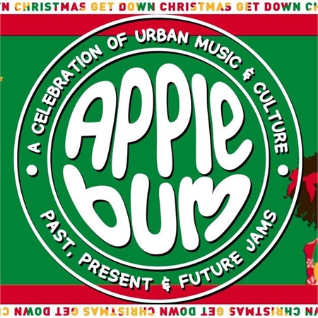 Applebum / Bournemouth / Christmas Get Down