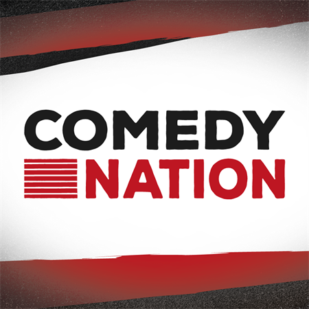 Comedy Nation: Lou Sanders + MORE!