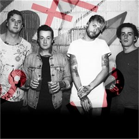 Deaf Havana • The Old Fire Station •