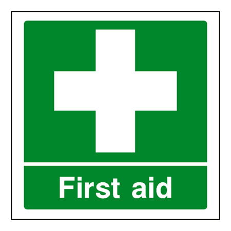 Emergency Responce First Aid - 3 Hour Course (PM)