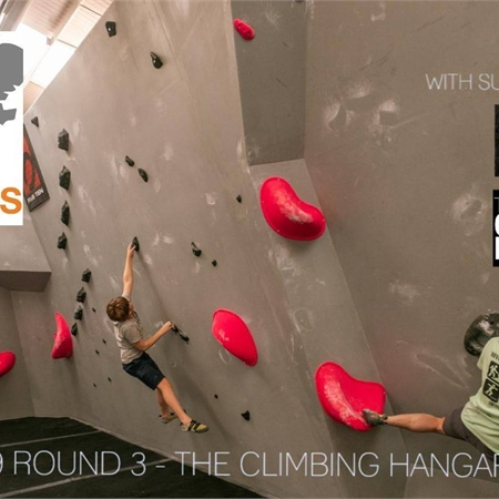 SWUBS Round 3: Plymouth - Climbing Club