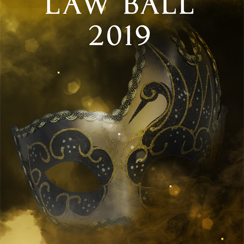 Masquerade Law Ball 2019