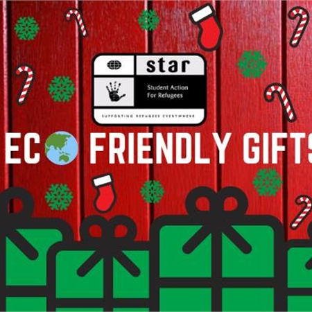 Eco Friendly Christmas Gifts!