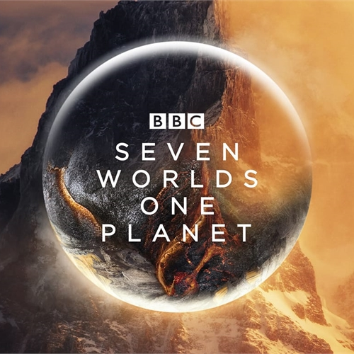 Final Episode of Seven Worlds One Planet
