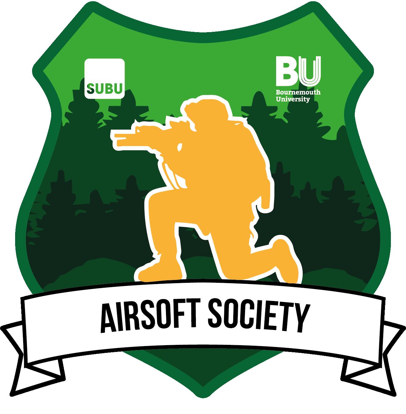 Airsoft Logo
