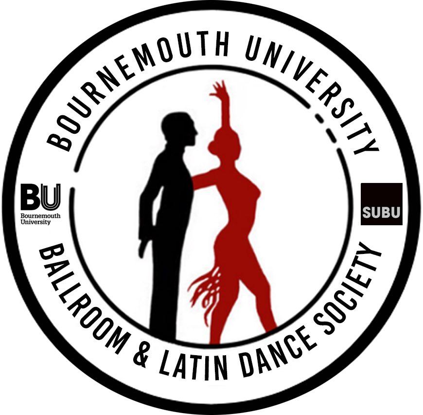 Ballroom & Latin Logo