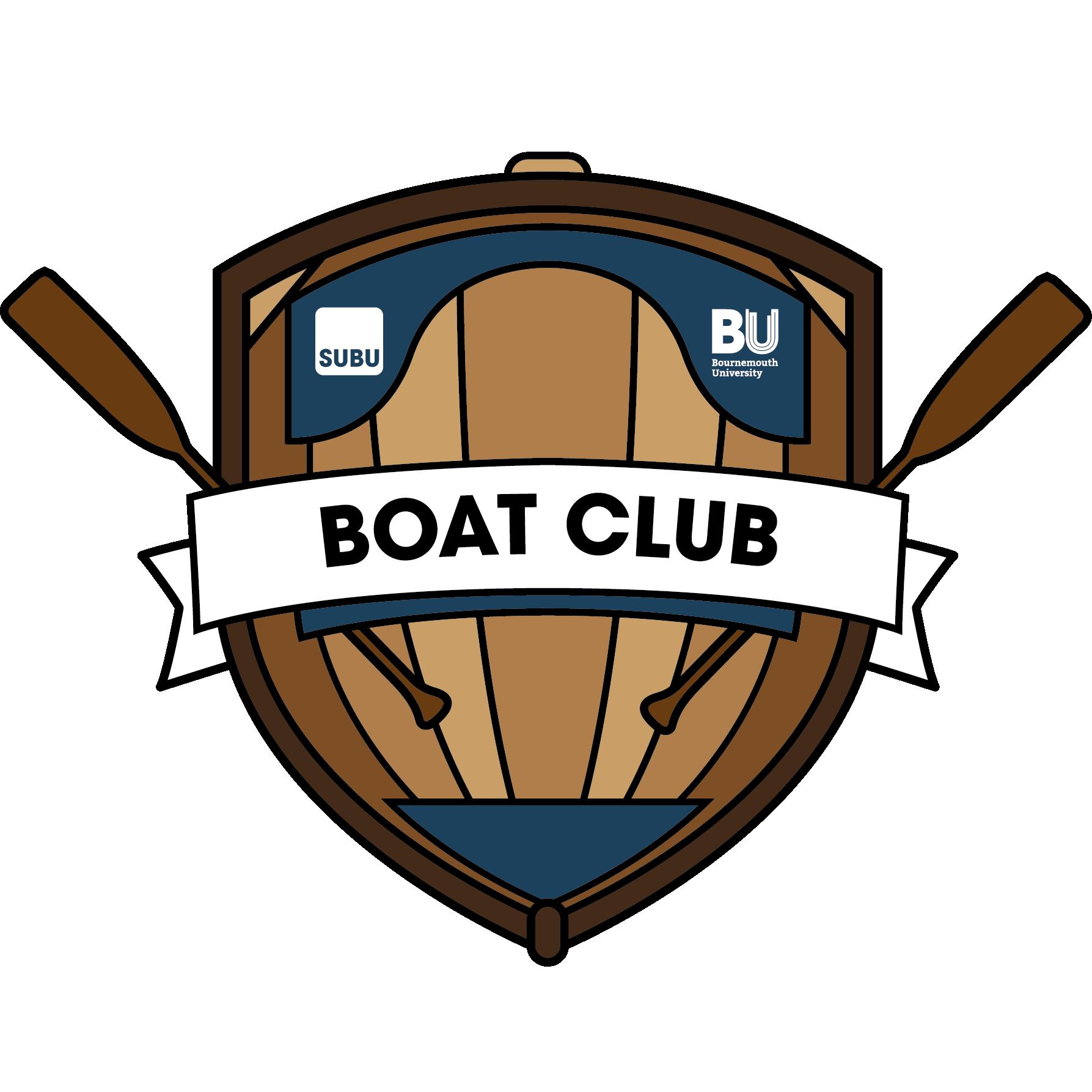 Boat Club Logo