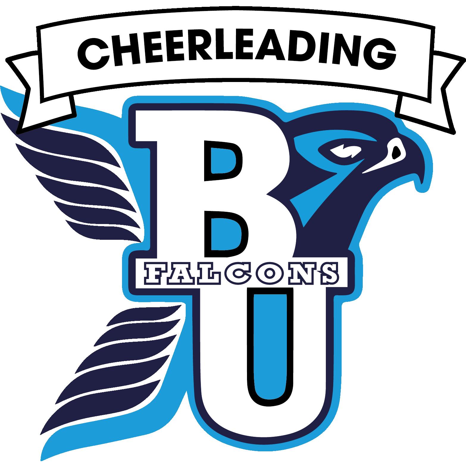 Cheerleading Logo