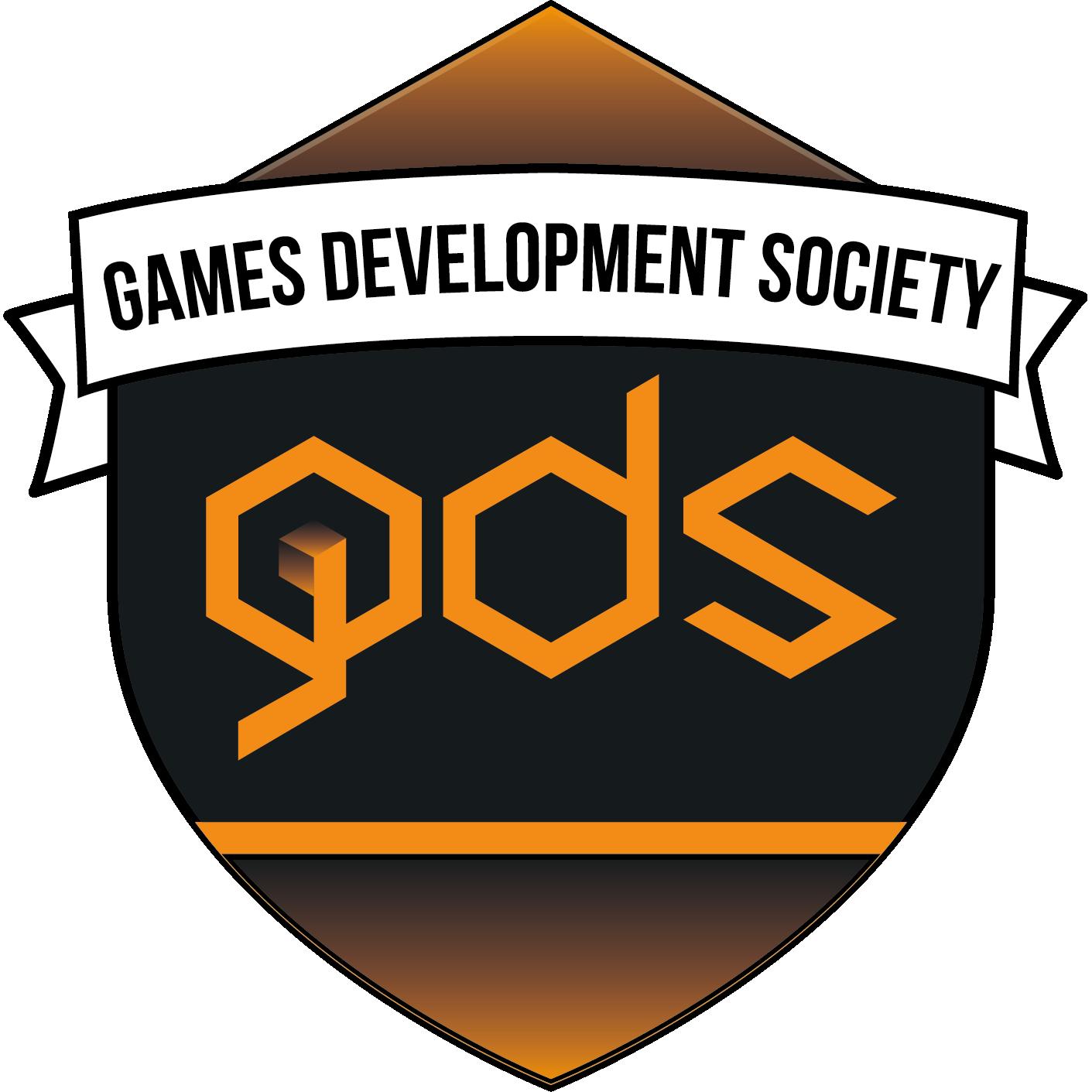 Games Development Logo