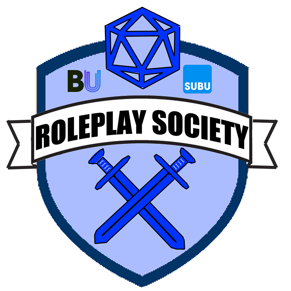 Roleplay Logo