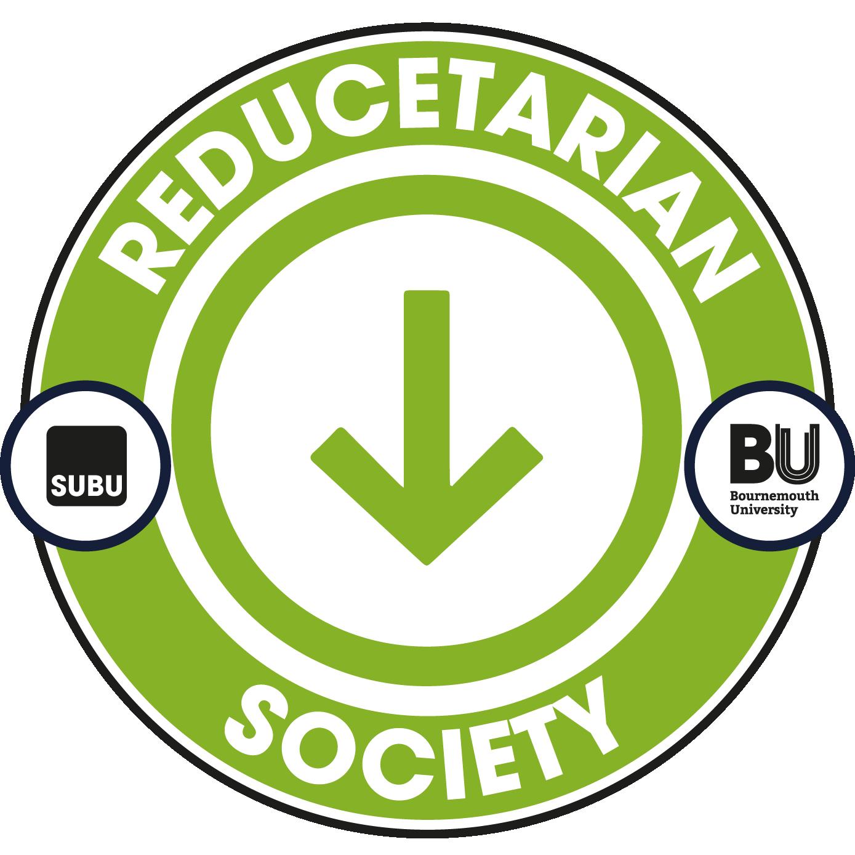 Reducetarian Logo