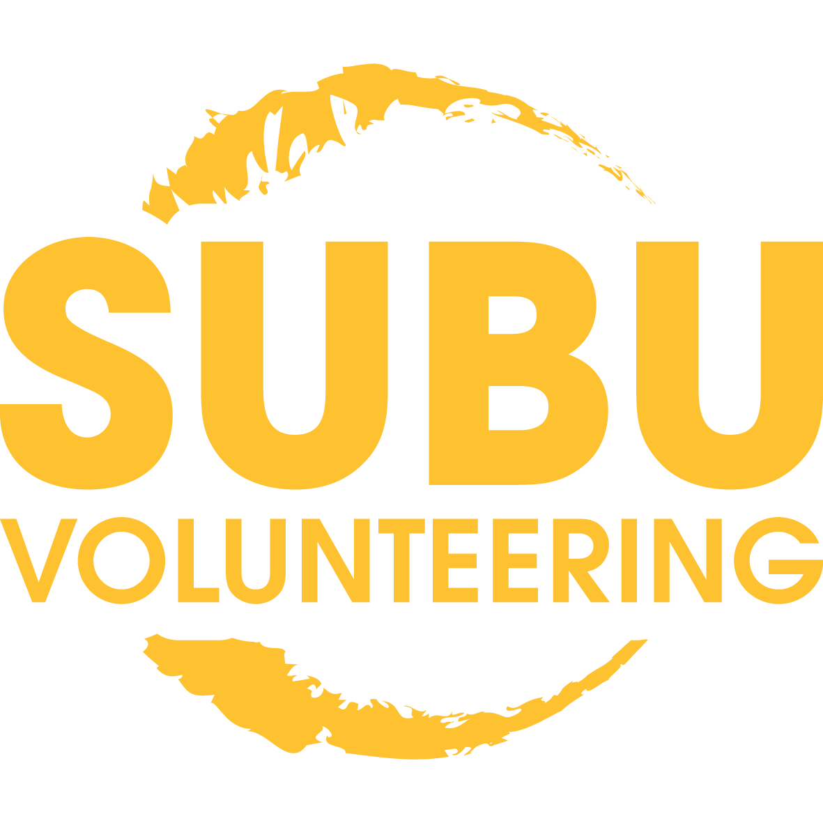 SUBU Volunteering