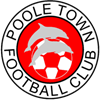 Poole Town Youth Football Club logo