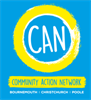 Community Action Network (CAN) logo