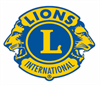 Lions Club of Bournemouth logo