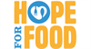 SUBU Hope for Food Project logo