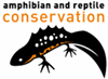 Amphibian and Reptile Conservation Trust logo