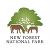 New Forest National Park Authority logo