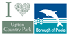 Upton Country Park, Poole logo
