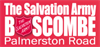 BH1 Project (Boscombe Salvation Army) logo