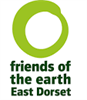 East Dorset Friends of the Earth logo