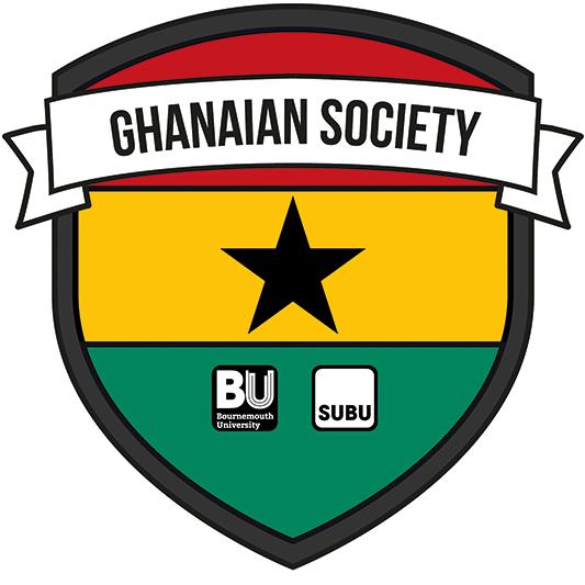 Ghanaian Logo