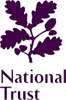 National Trust - Montacute House logo